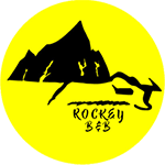 Rocky Guest House logo